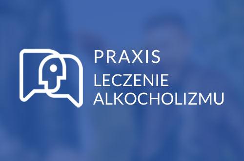 Praxis - Bydgoszcz - alkoholizm