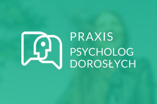 Praxis - Bydgoszcz - psycholog dorosłych