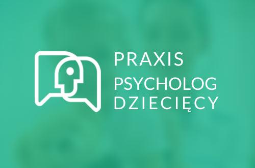 Praxis - Bydgoszcz - psycholog dziecięcy